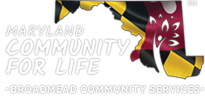 Broadmead Community for Life Logo